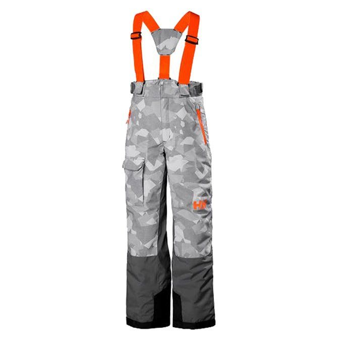 Pantalone sci Helly Hansen No limits quiet shade