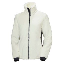 Helly Hansen Precious ski fleece with woman zip