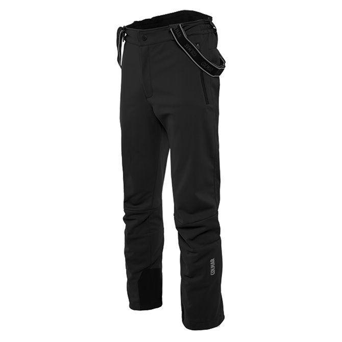 Pantalone sci Colmar Softy nero