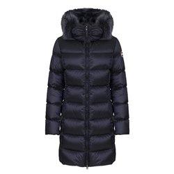 Colmar Originals Place chaqueta de plumón con capucha y cremallera de mujer