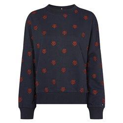 Tommy Hilfiger Kiki sweatshirt pour femme