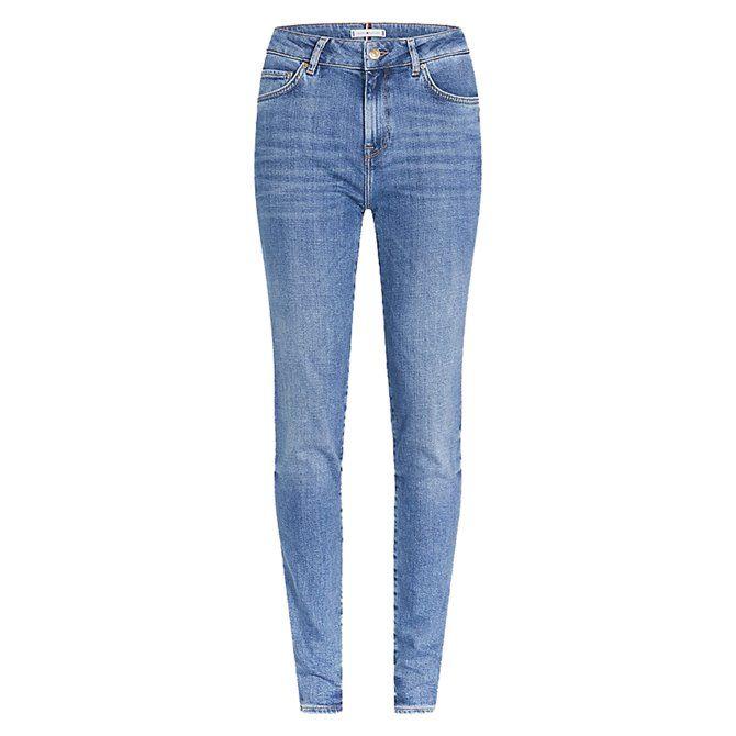 Jeans Tommy Hilfiger Venice Slim alto