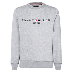 Jersey con logo de Tommy Hilfiger hombre