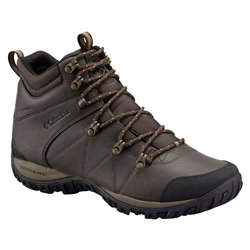 Columbia mountain shoe for men