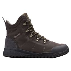 Columbia Omni Heat men's boots