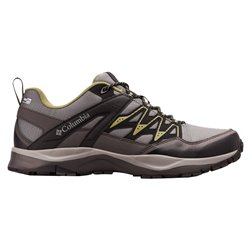 Columbia trecking shoe