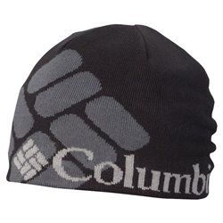 Berretto Columbia Heat Beanie Black Big Gem