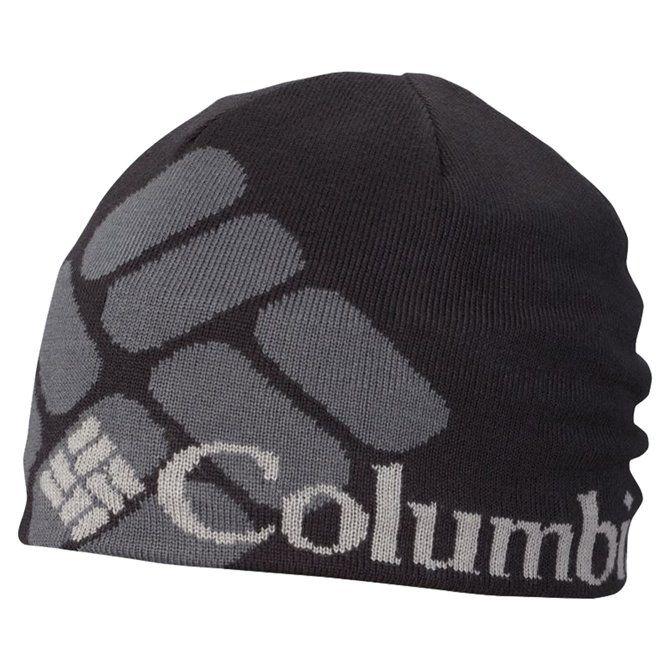 Berretto Columbia Heat Beanie Black Big Gem