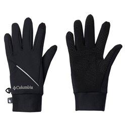 Guanti Columbia W Trail Summit Running Glove Black