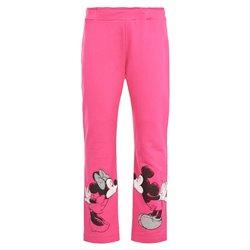 Nameit pantalones de chándal de algodón con cintura ajustable