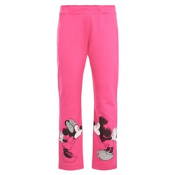 NMFMINNIE POPPY SWE PANTS BRUWDI