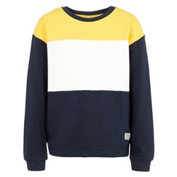 Nameit longsleeved sweatshirt with round neckline