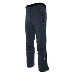 Pantalon ski Colmar Shelly Homme noir