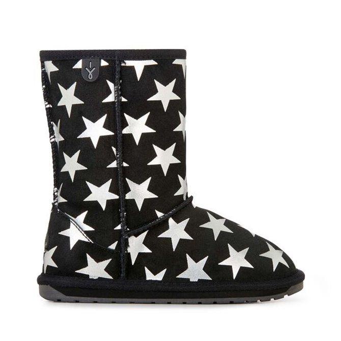negozio ufficiale design di qualità belle scarpe Stivali Emu Australian Starry night bambina