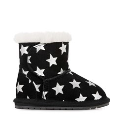 Stivali Emu Starry night black