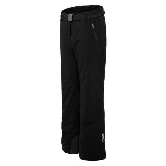Pantalon de ski Colmar avec ceinture