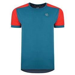 T-shirt DARE 2B Unifier Tee Jasmine/PtrB