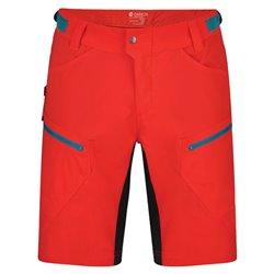 Short DARE 2B Renew  Fiery Red