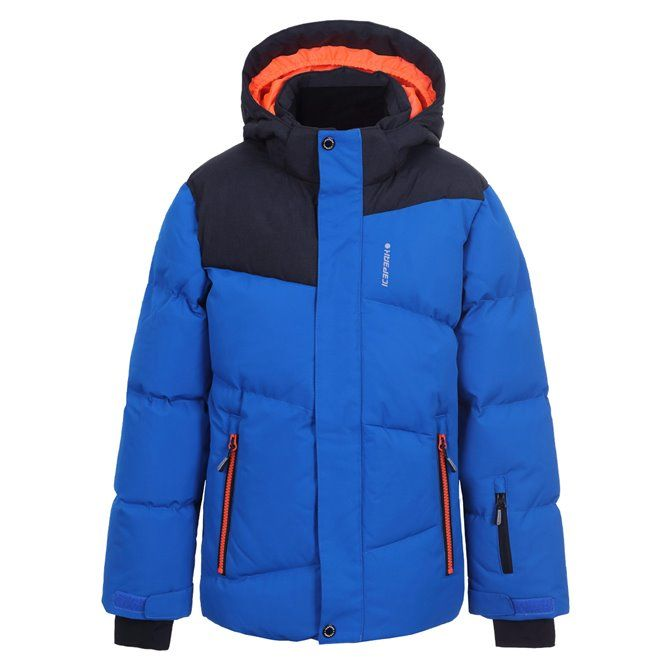 Ski Jacket Linton Icepeak Boy