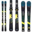 Ski Rossignol React R8 HP + fixations Nx 12 Konect Gw B80