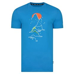 T-shirt Jersey DARE 2B Eventide pour homme