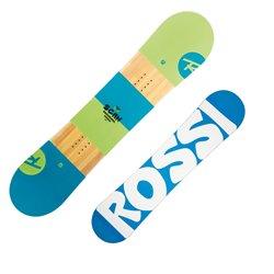 Snowboard Rossignol Scan