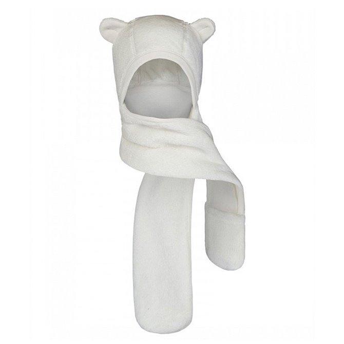 Hat Montura Polar Teddy Baby