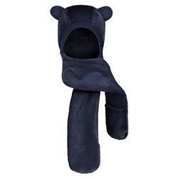 Chapeau Montura Polar Teddy Baby