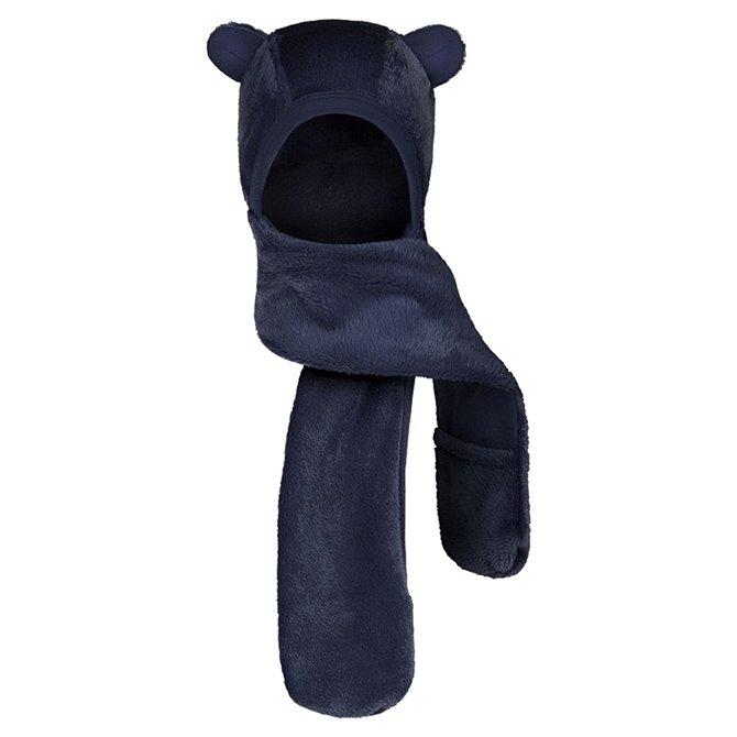 Sombrero Montura Polar Teddy Baby