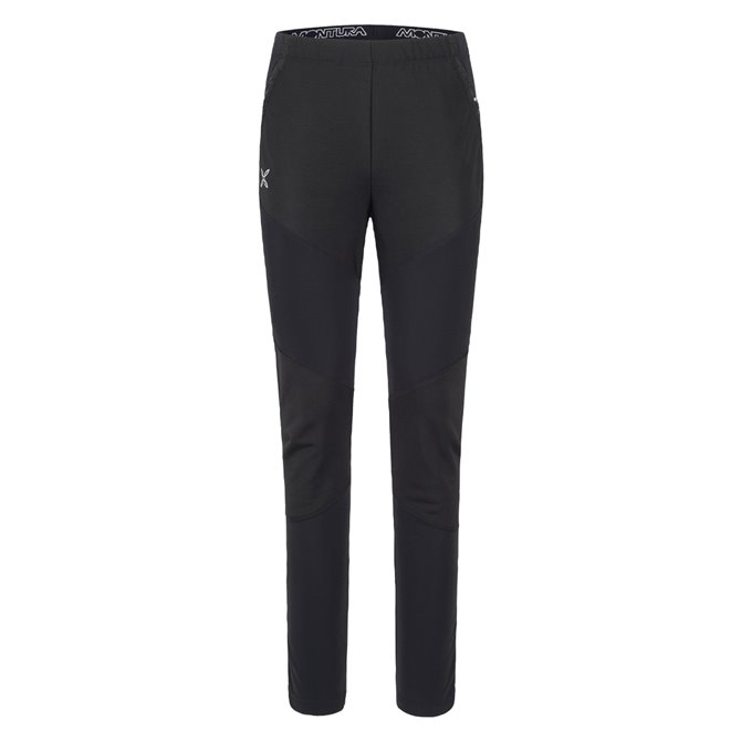 Mountaineering pants Montura Nordik Woman black