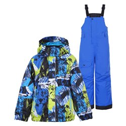 Ski suit Icepeak Jetmore Junior