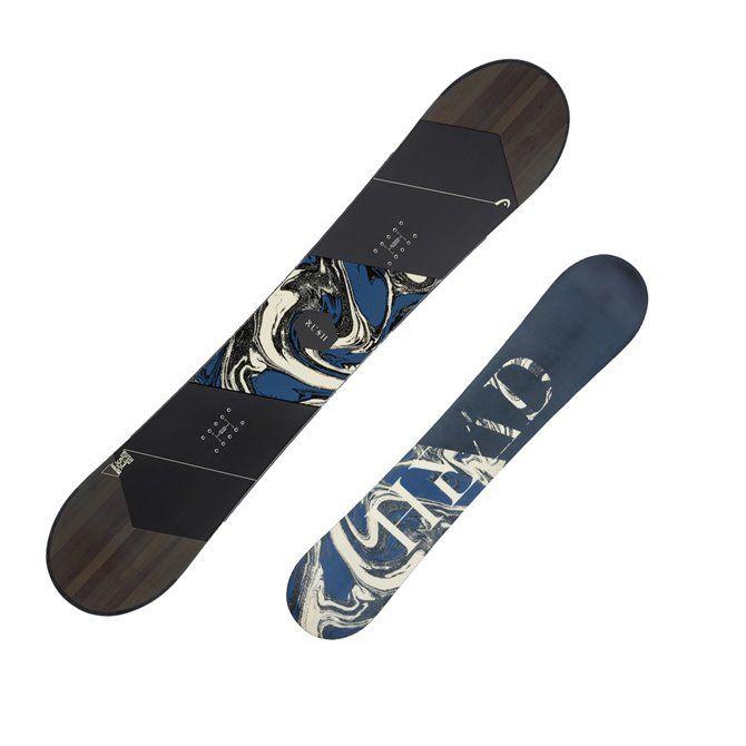 Snowboard Head Rusch fantasia