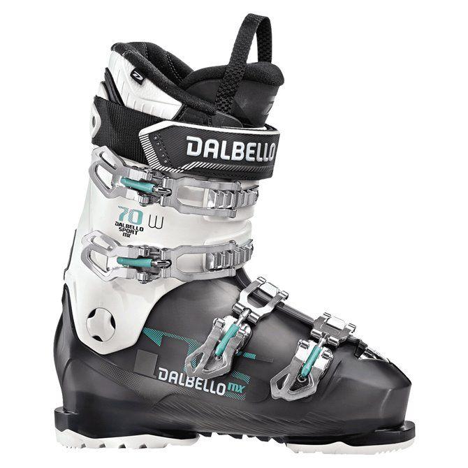 Scarponi sci Dalbello Ds Mx 100 black