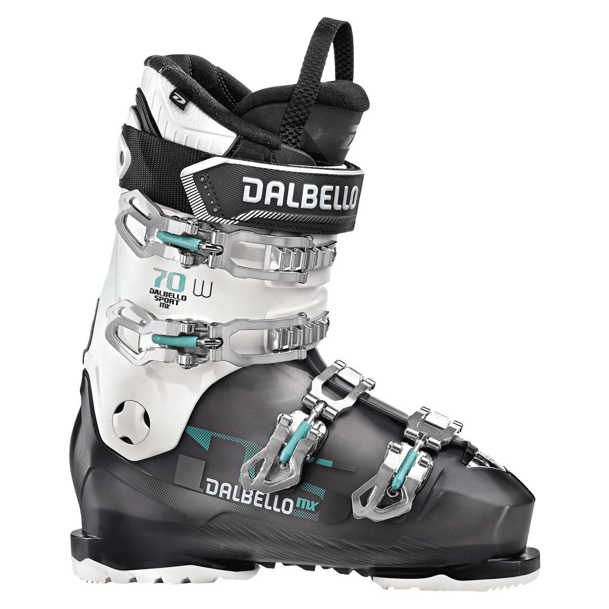 Scarponi sci Dalbello Ds Mx 100 (Colore: Black, Taglia: 27.5)
