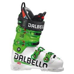 Scarponi sci Dalbello Drs 120 white-race green