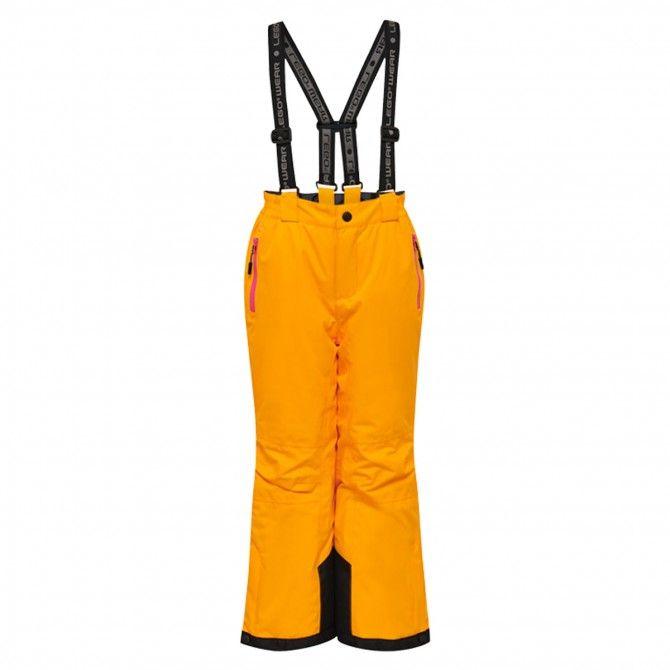 Pantaloni da sci Lego Lwplaton 725