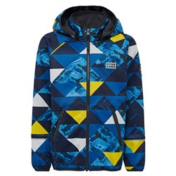LEGO® Wear Tec softshell jacket for boys
