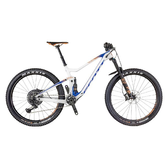 MTB Scott Contessa Genius Mountain bike