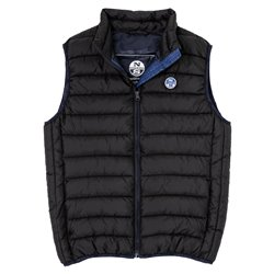 Gilet North Sails Skye navy blue