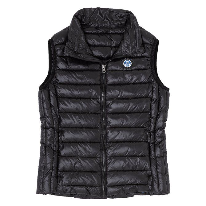 Gilet North Sails Super light bridal rose