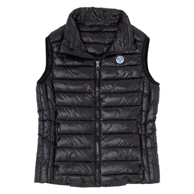 North Sails Super light women's vest