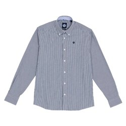 Camicia North Sails Regular uomo NORTH SAILS Camicie
