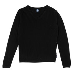 North Sails women's V-neck sweater