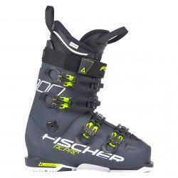 Chaussures de ski Fischer RC Pro 100