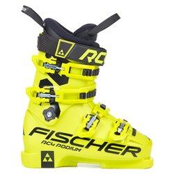 Scarponi sci Fischer RC 4 Podium Rd 70 FISCHER Scarponi junior