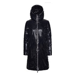 Parka RRD New Varnish Over mujer con capucha