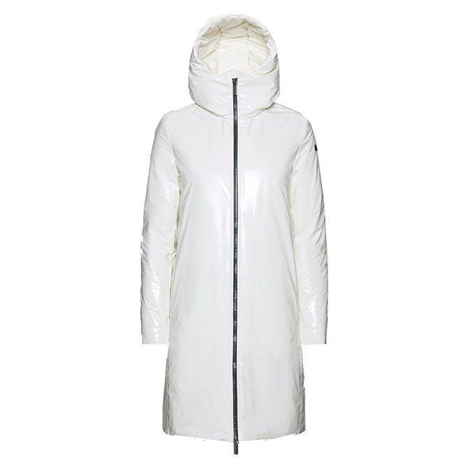 Parka RRD New Varnish Over donna con cappuccio RRD Giacche e giacconi