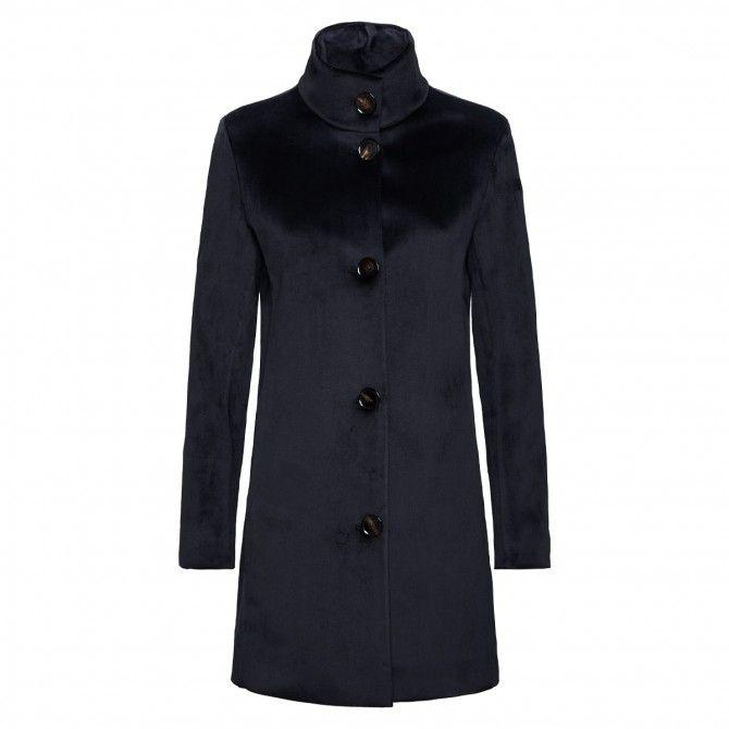 Cappotto RRD Neo Velvet Donna RRD Giacche e giacconi