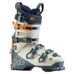 K2 freeride ski boots  Mindbender 130