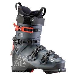 Chaussures de ski freeride K2 Mindbender 100